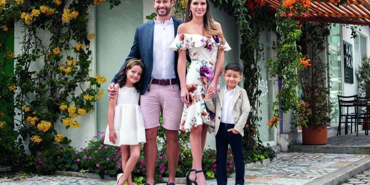 """Etafashion lanza campaña """"Somos Familia"""" dirigida a cada miembro del hogar"""