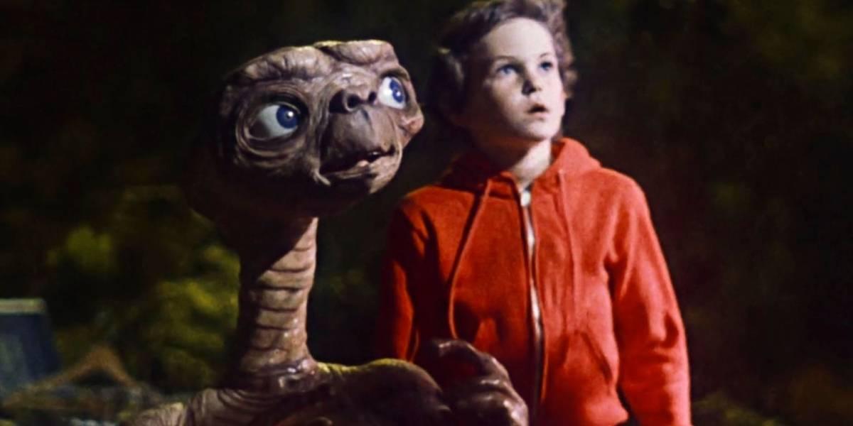 Clássico E.T - O Extraterrestre chega à Netflix em maio; programe a sessão