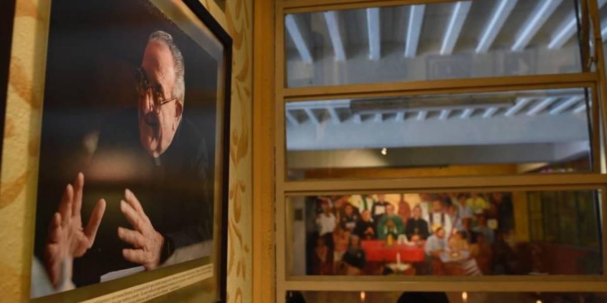 George Clooney produjo documental sobre el asesinato de Monseñor Gerardi
