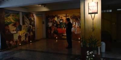 Conmemoran al obispo Juan José Gerardi.