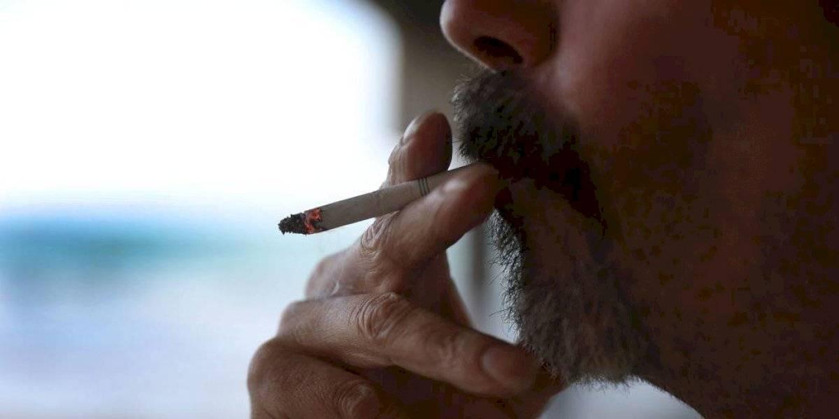 Lista la resolución que prohibirá fumar cigarrillo en parques de Bogotá