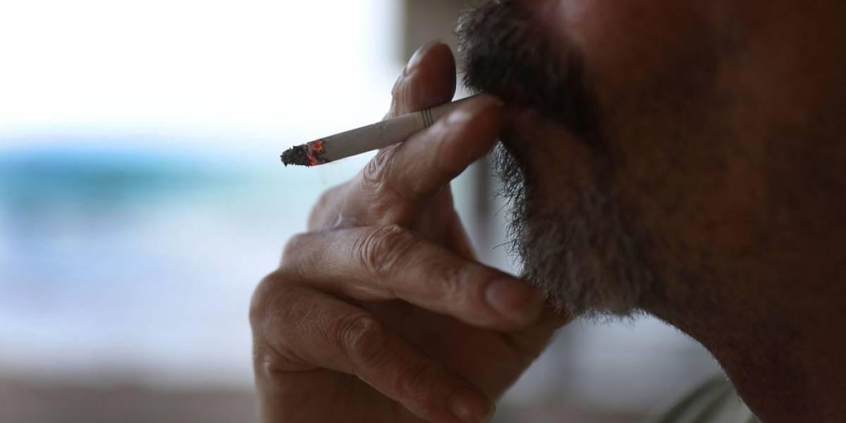 La nueva ley con la que se le hará más difícil fumar cigarrillos electrónicos y vapeadores