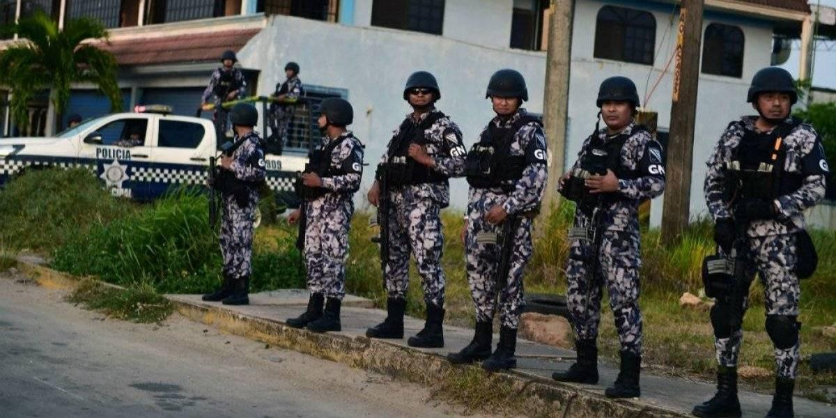 Enfrentamiento deja tres muertos en Minatitlán; dos eran policías