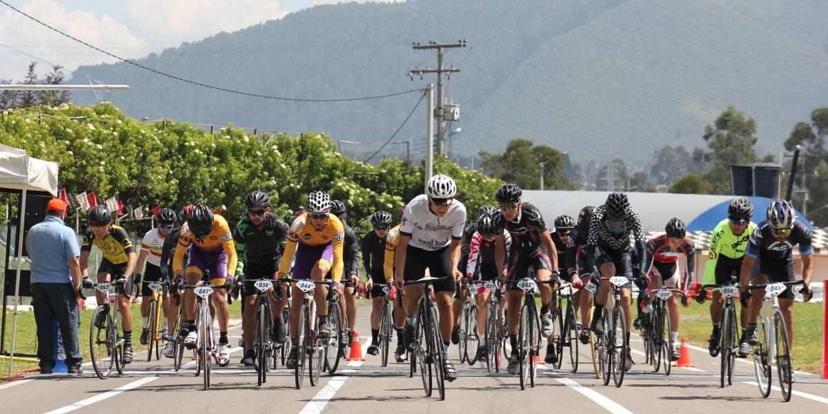 ¡Locura total! Oficialmente, el Hurricane Criterium de ciclismo llega a Colombia