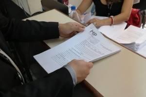 MP presenta solicitud de antejuicio contra alcalde de Ayutla, Erik Súñiga