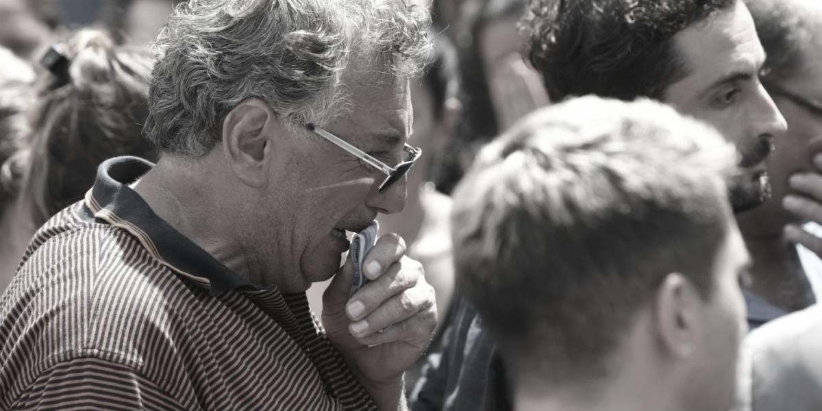 Fallece el padre de Emiliano Sala
