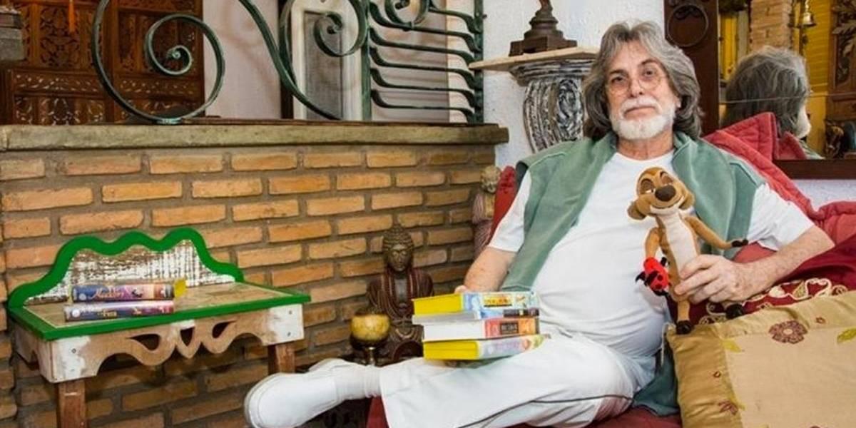 Dublador Pedro de Saint Germain morre aos 69 anos