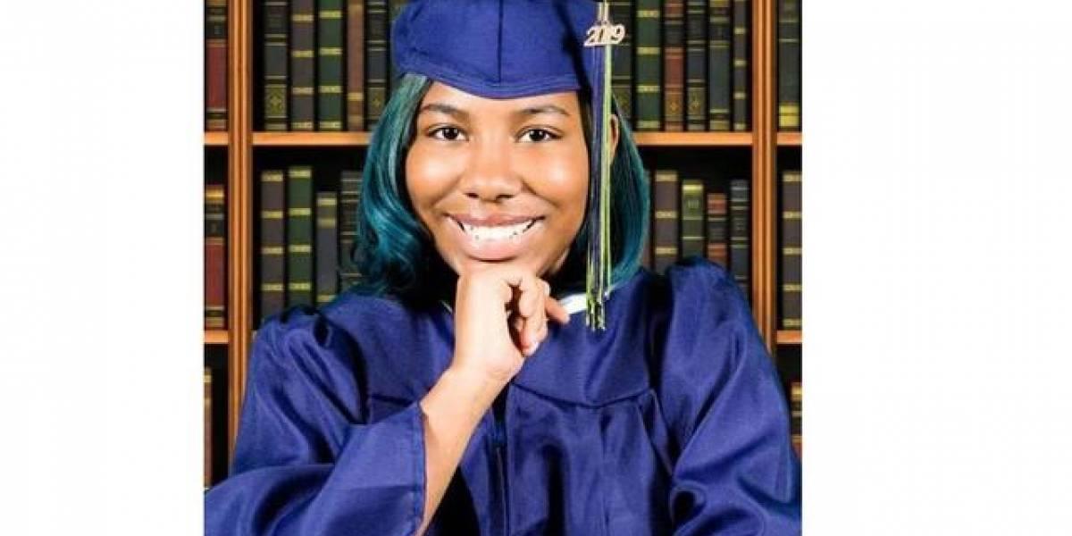 Joven de EE.UU. es aceptada en 115 universidades