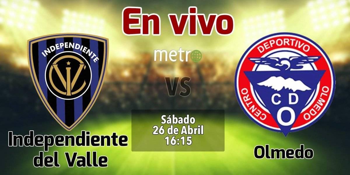 Liga pro Ecuador: Independiente del Valle vs Olmedo. En vivo, dónde ver el partido, hora y alienaciones