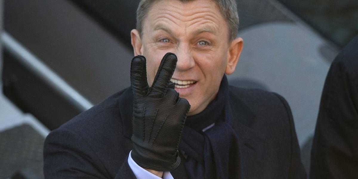 El Agente 007 jamás será interpretado por una mujer, dice productora de James Bond