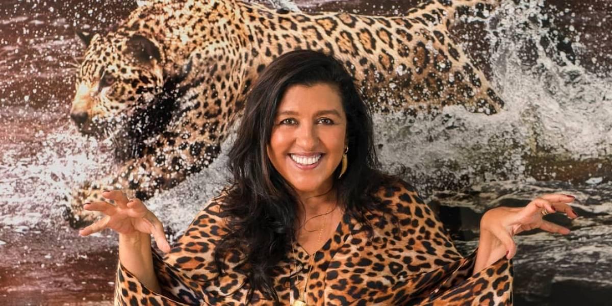 Regina Casé relata episódio de preconceito sofrido em loja dos EUA