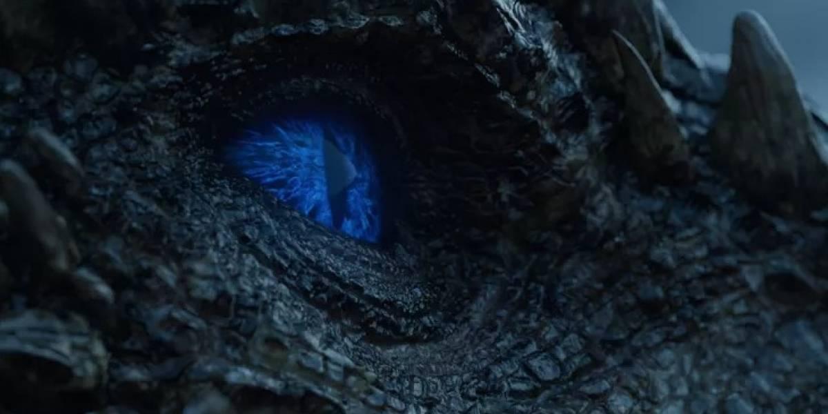 Podrás tomarte una foto con Viserion de Game of Thrones en la CDMX