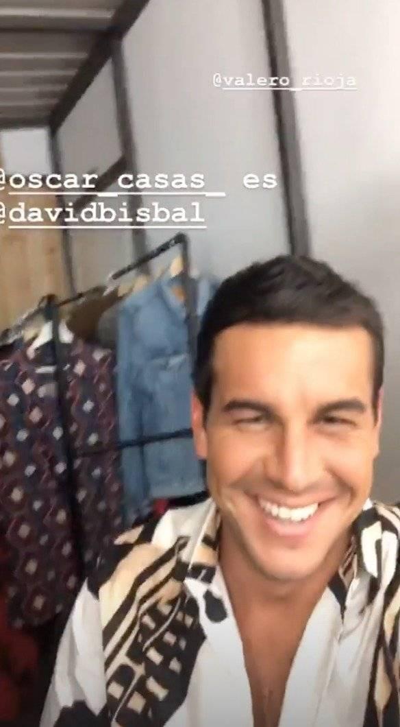 Oscar Casas