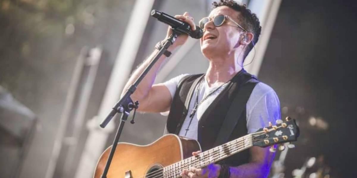 Sin palabras Fonseca por nominaciones a los Latin Grammy