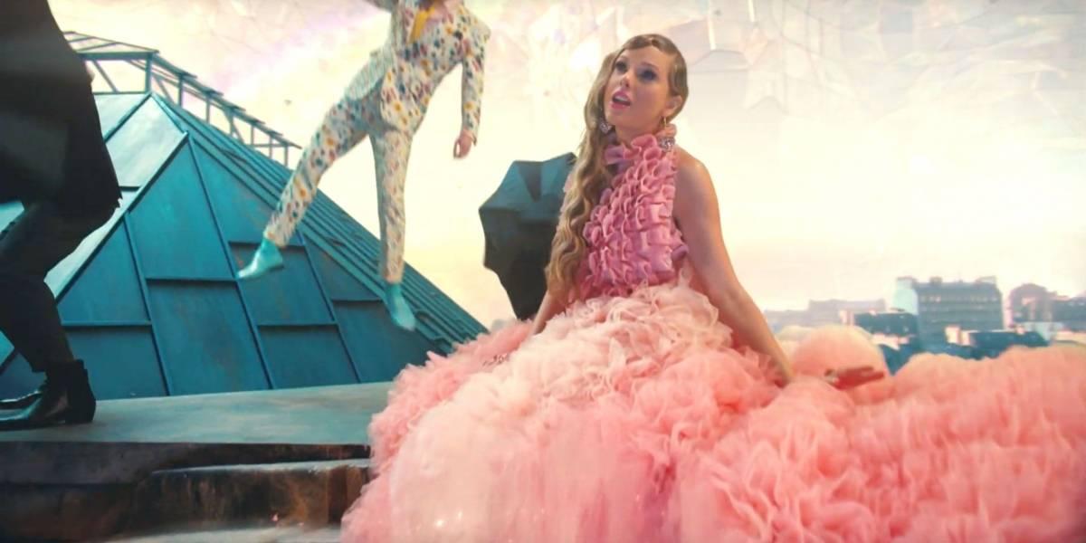 Com explosão de cores, Taylor Swift apresenta primeira música de novo álbum; assista 'Me!'