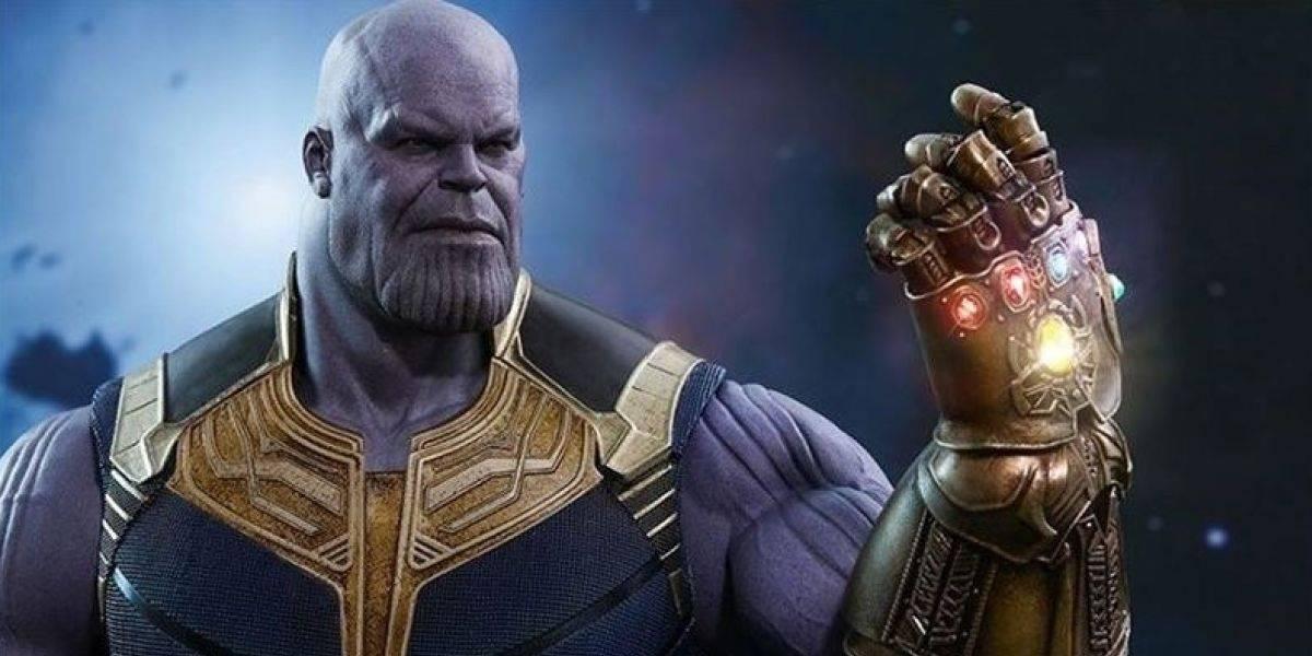Con Avengers: Endgame Thanos llega a Google y borra toda la red
