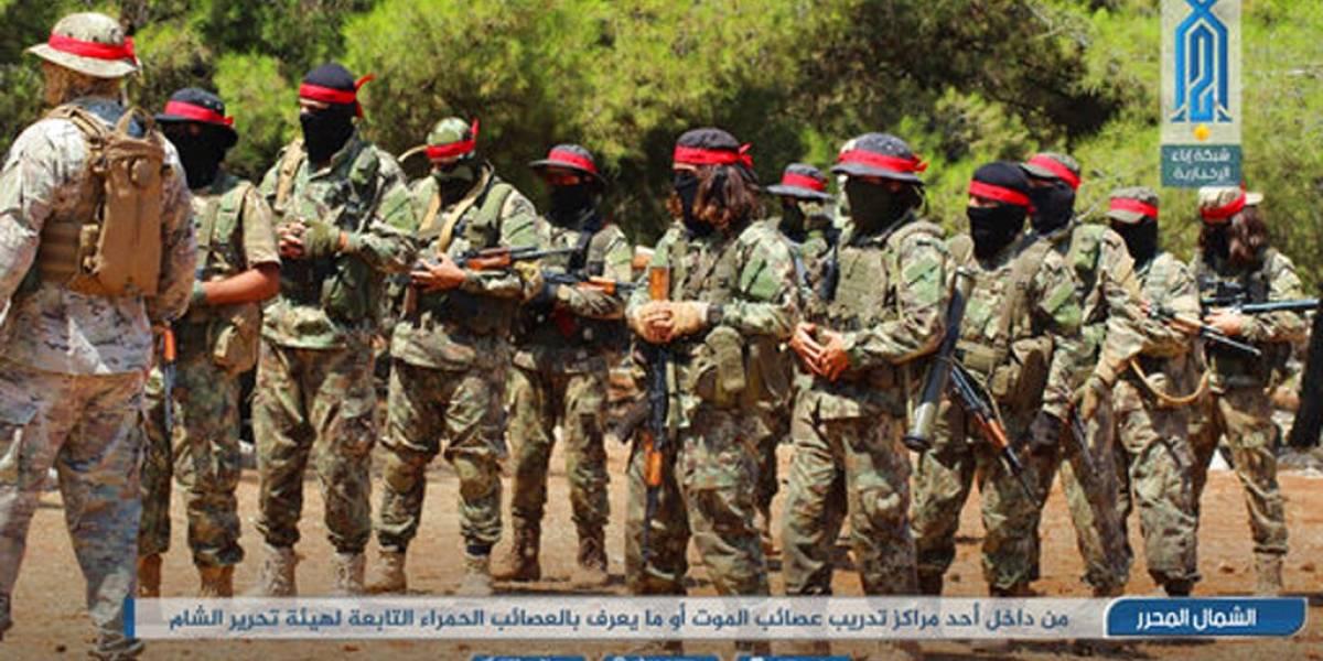 Ataque rebelde mata a más de 20 soldados en Siria