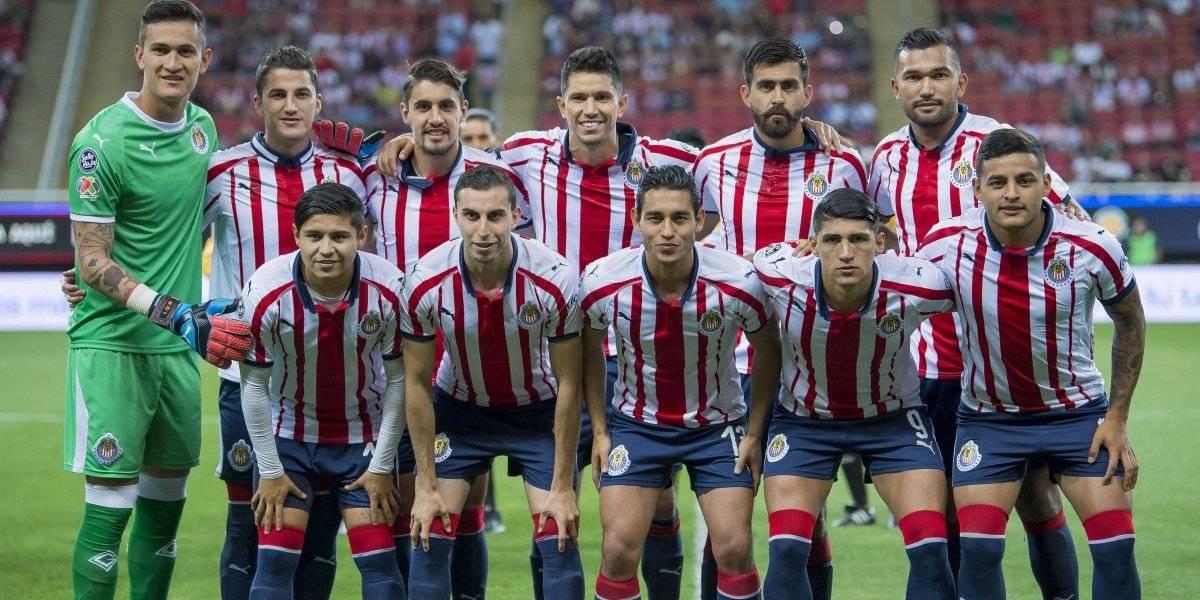 Chivas, contra Benfica, vuelve a tener dos partidos en menos de 24 horas