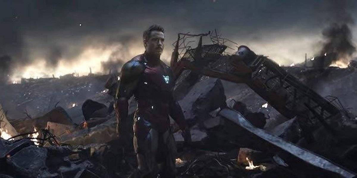 Canal de TV transmitió Avengers: Endgame un día después de su estreno