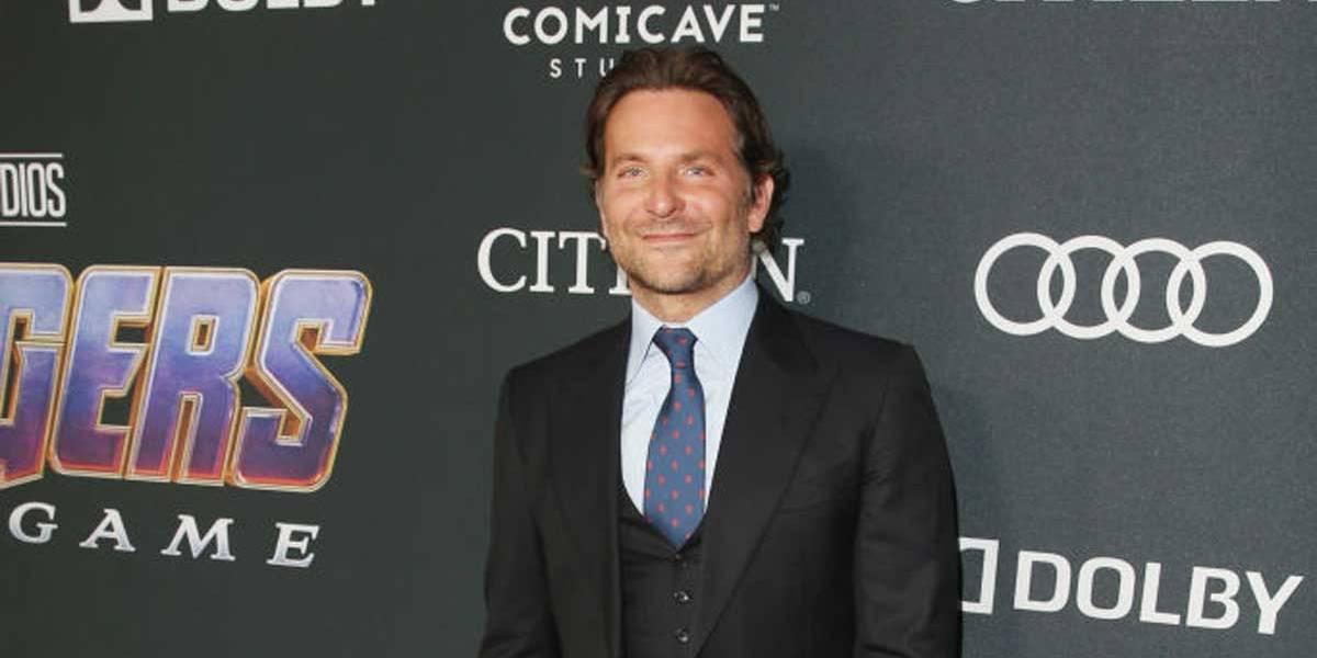 'Paternidade mudou a minha vida', diz Bradley Cooper