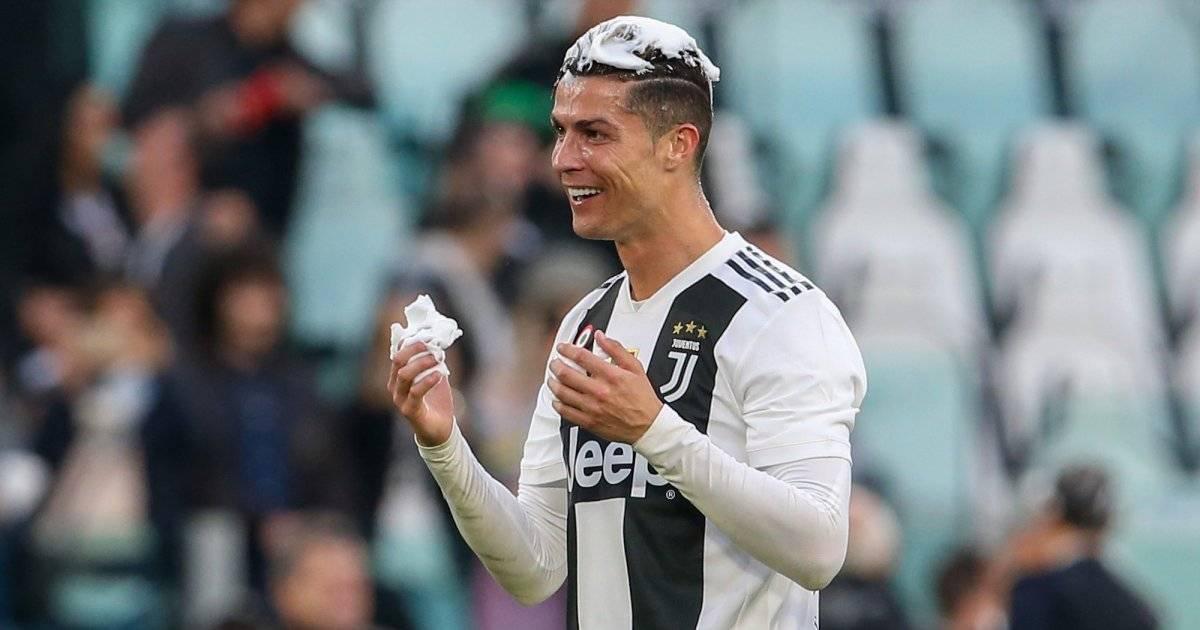 Cristiano ha jugado en cuatro clubes en distintos países |GETTY IMAGES