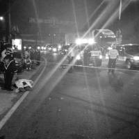PNC captura a seis supuestos pandilleros por vínculos con ataque armado.