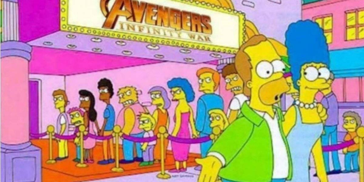 Un hombre es fuertemente golpeado por contar 'spoilers' de Avengers: Endgame