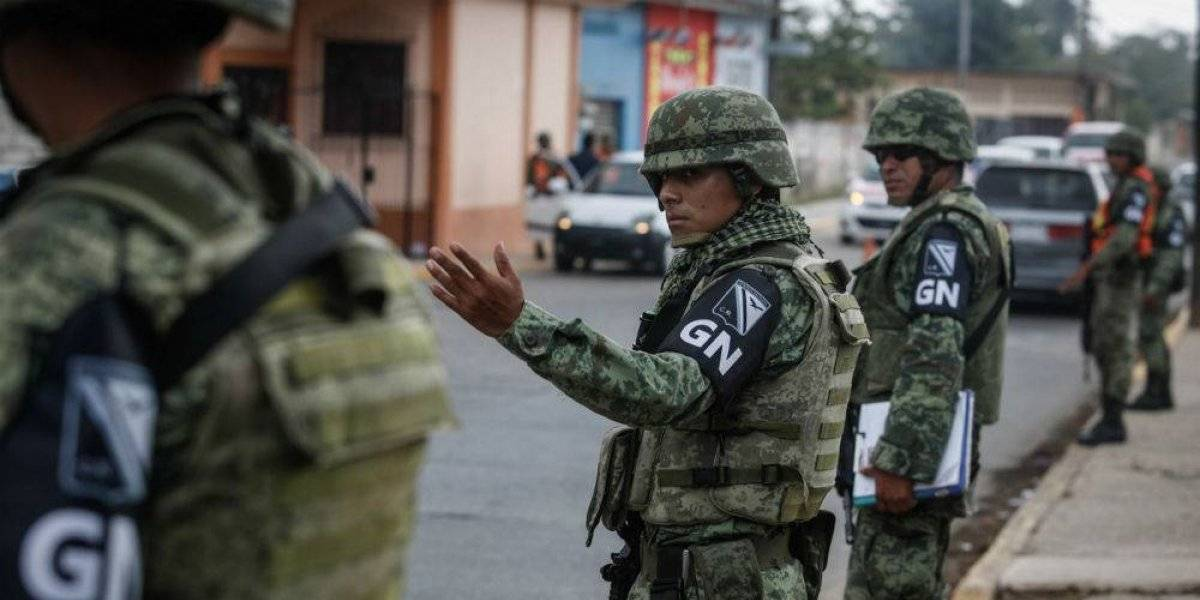 Descarta AMLO guerra contra el crimen organizado