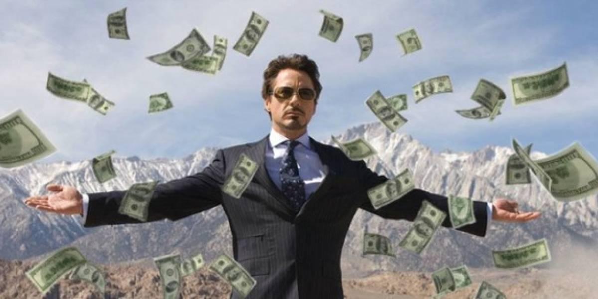 El éxito de las películas de Marvel ha generado más dinero que las sagas de Harry Potter y Star Wars juntas