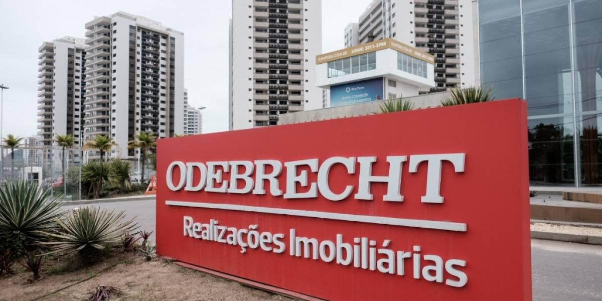 México inhabilita por tres años a Odebrecht para contrataciones públicas