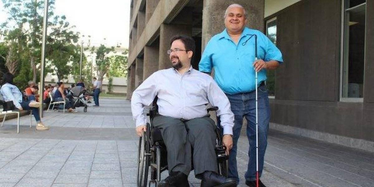 Defensoría de las Personas con Impedimentos intervendrá con el caso de la biblioteca de la UPR