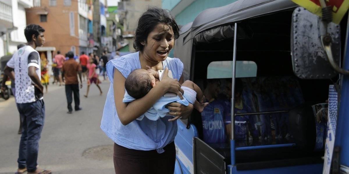 Nuevas explosiones en Sri Lanka dejan 15 muertos