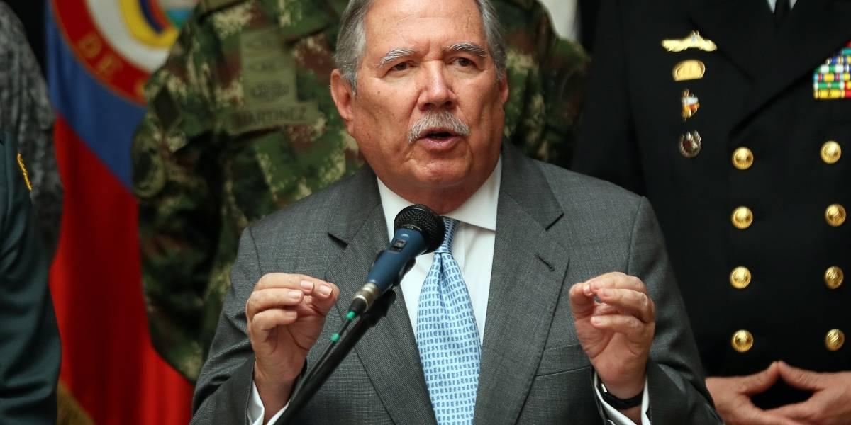¿Convincente? La explicación del Ministerio de Defensa ante la muerte del exguerrillero en Campo Alegre
