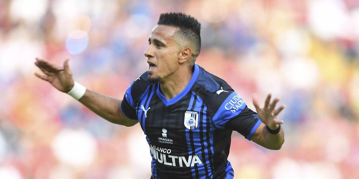 Querétaro rescata sufrida victoria ante Veracruz
