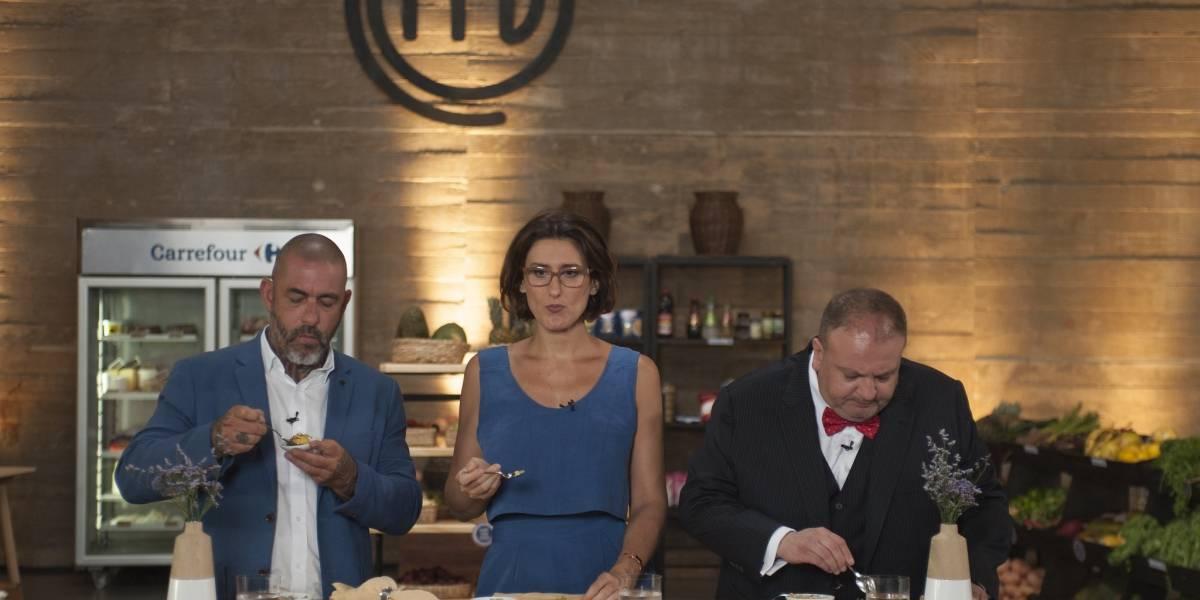 MasterChef Brasil: assista AO VIVO ao programa deste domingo