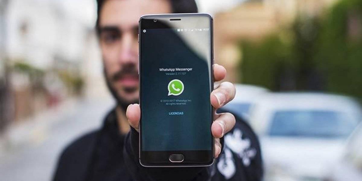 Estos son los pasos para tener dos cuentas de WhatsApp en el celular