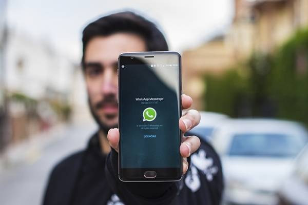 These are the steps that have two WhatsApp accounts on your mobile phone