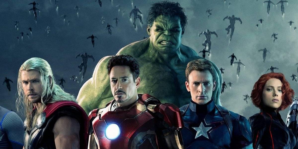 Estas son las 'estrellitas de Hollywood' que pudieron ser parte de los Avengers