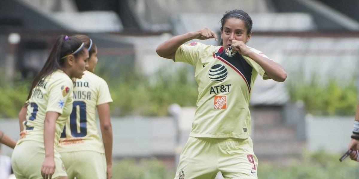 Pachuca, a semis de Liga MX Femenil