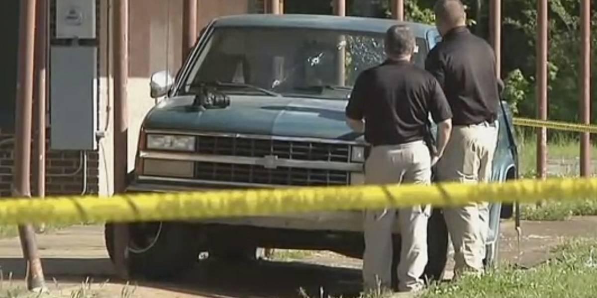 Policías de Oklahoma balean a tres niños durante intervención