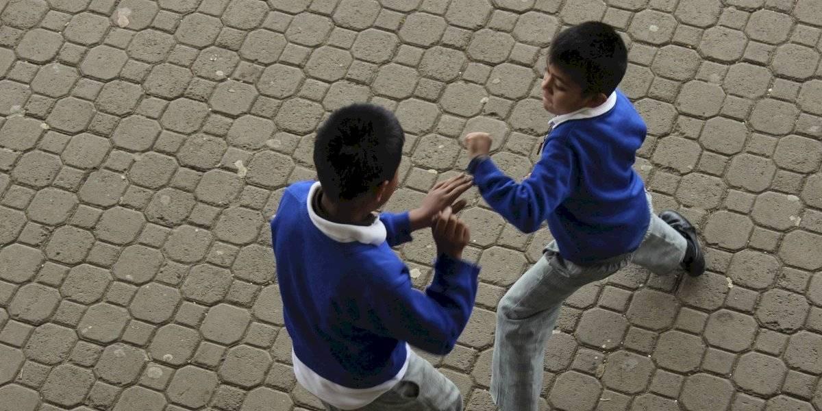 Mario Delgado propone indemnización para niños víctimas de bullying