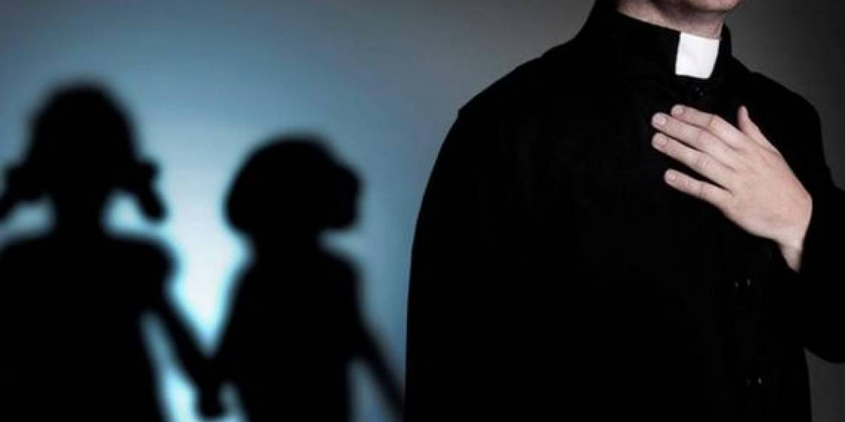 Revelan identidad de 36 sacerdotes que habrían abusado sexualmente de menores