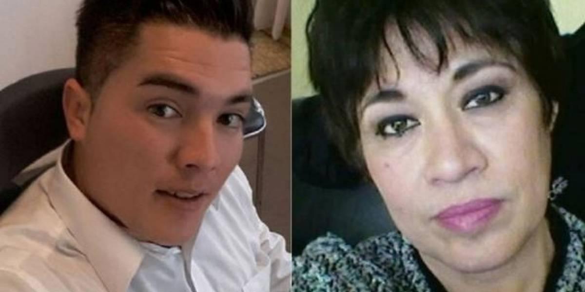La pista que delató al novio de la chilena y que la Policía no desperdició