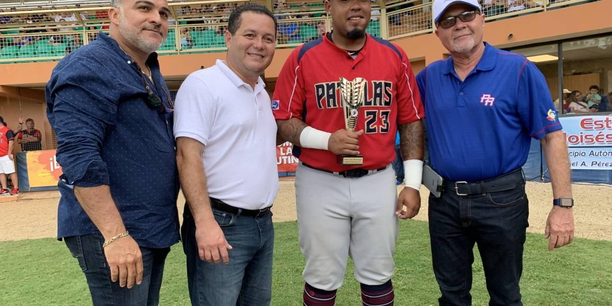 Luchado triunfo del Equipo Nelson Molina en el Juego de Estrellas 2019 de la Doble A