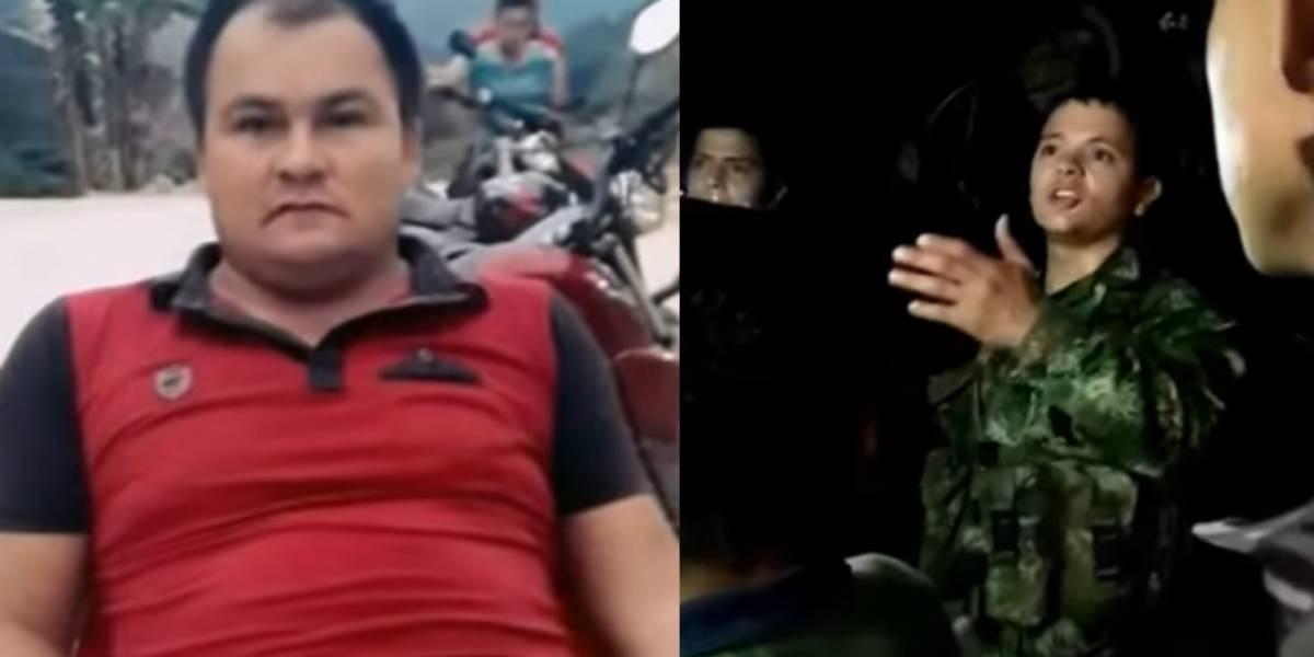 Coronel habría encubierto el asesinato del exguerrillero Dimar Torres