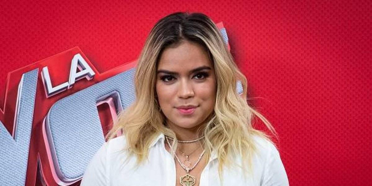 Karol G: La prenda de vestir que no favoreció a la cantante colombiana