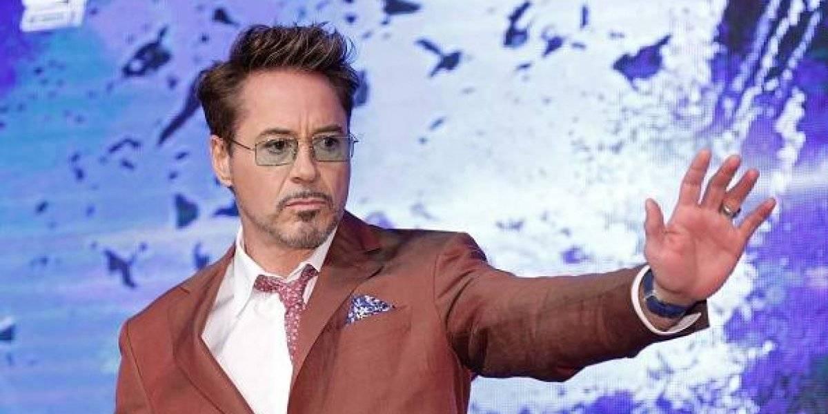Avengers EndGame: Iron Man se despide con este mensaje