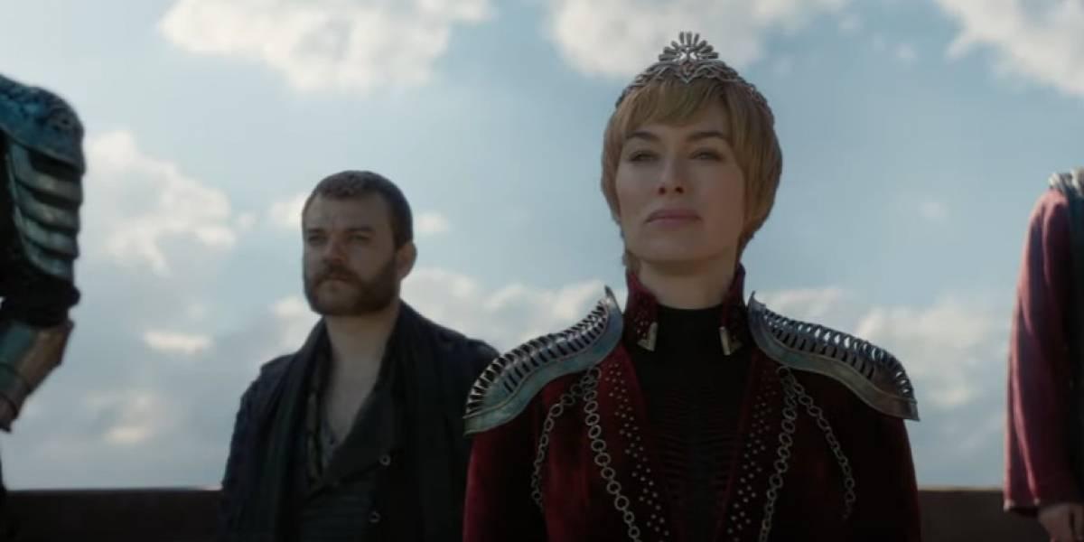 Game of Thrones: ¿Cersei estaba embarazada? Escena eliminada arroja luz a esta teoría