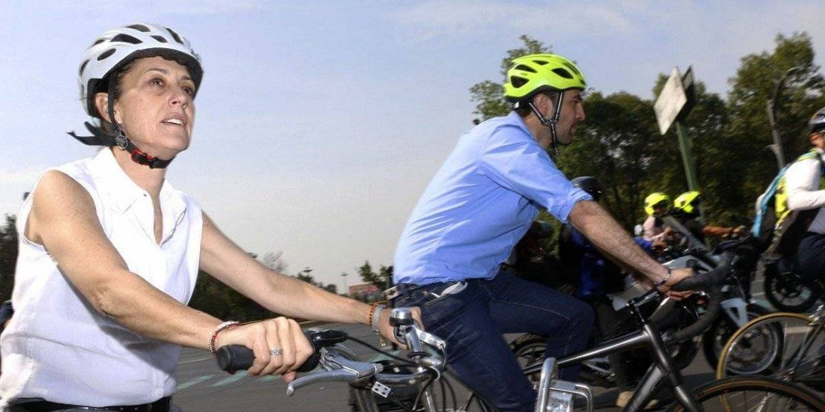 Desoyen a la UNAM en construcción de ciclovías