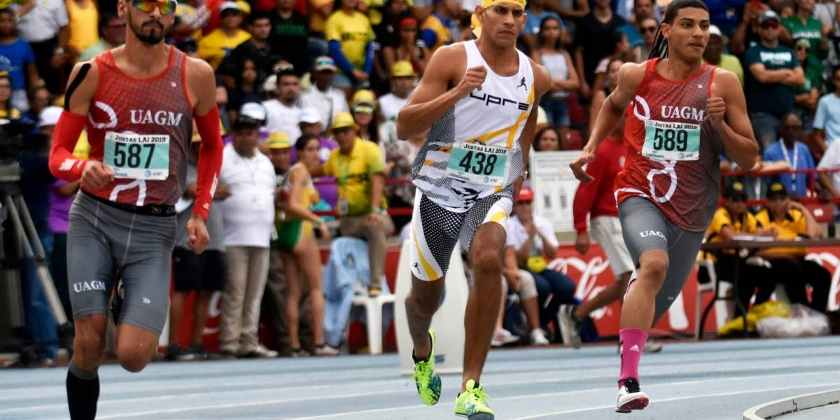 LAI pone en pausa la actividad deportiva universitaria ante coronavirus